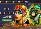 7Bit Casino Review – £100 on Sign-Up! screen