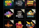 Buck and Butler Casino Review – 100% Welcome Bonus up to £75 screen