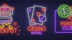 Casino terminology for Beginners