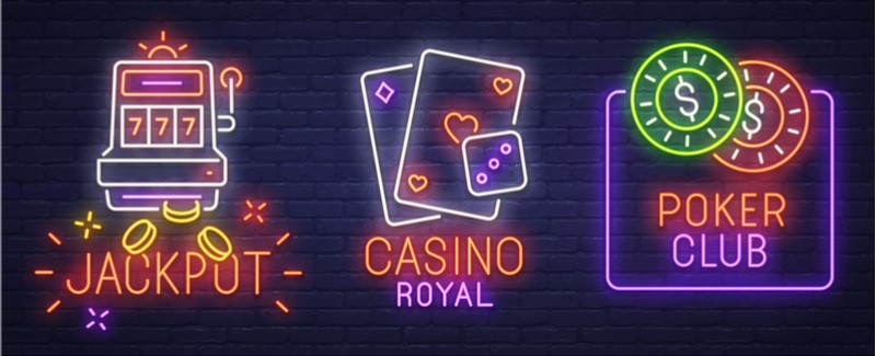 casino terminology, jack pots, casino royal, poker club