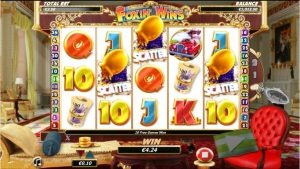 foxinwins slot review