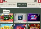 Mr Smith Casino Review – £200 Casino Bonus on sign-up screen