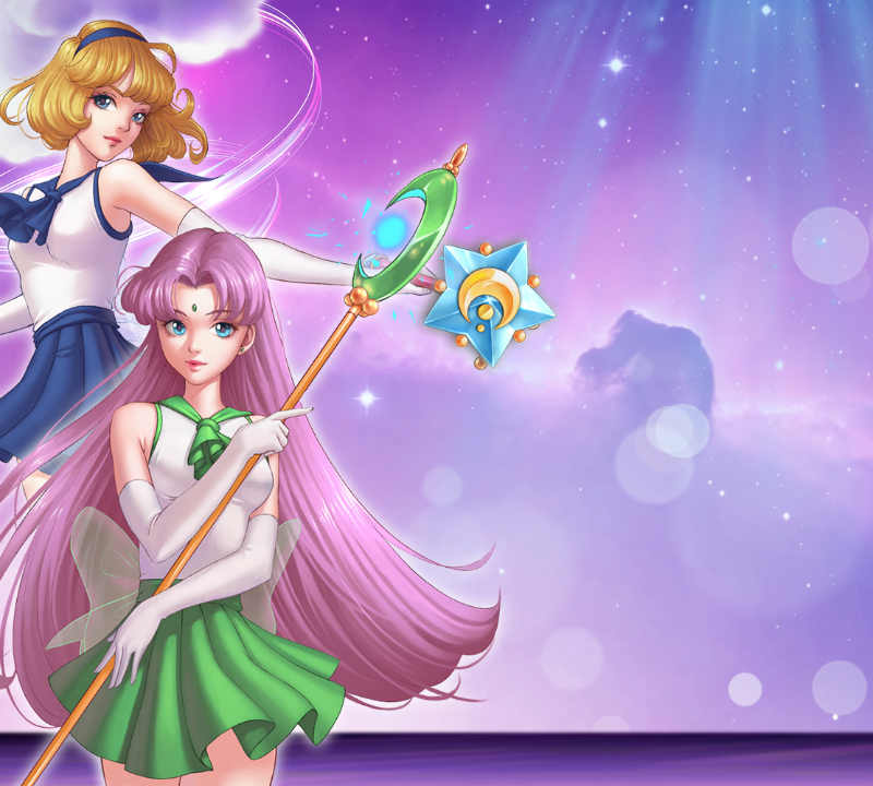 sailor moon slots feature image