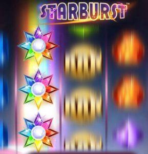 stacked wilds starburst