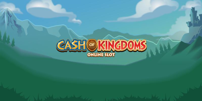 cash of kingdoms
