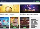 CasinoEuro Review – Up to 200 cash spins screen