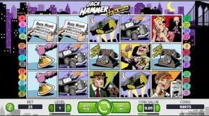 jack hammer slot in-game