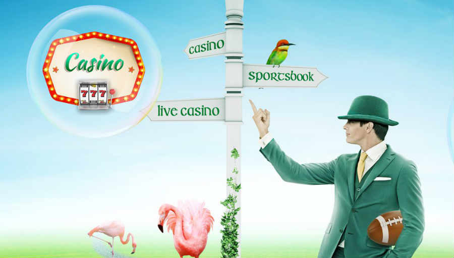Mr green March bonuses, offers and free spins