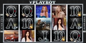 playboy slot in-game