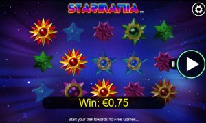 starmania slot in-game