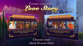 Dream Date Slot Screenshot