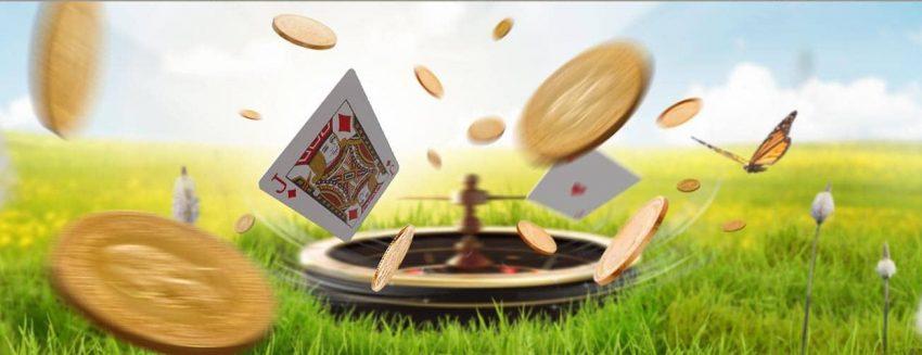 Spring Cash Chase promo screenshot e1524491793337