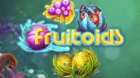 Fruitoids Slot Game Review