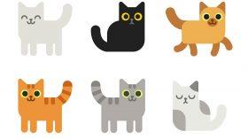 cat-themed slots