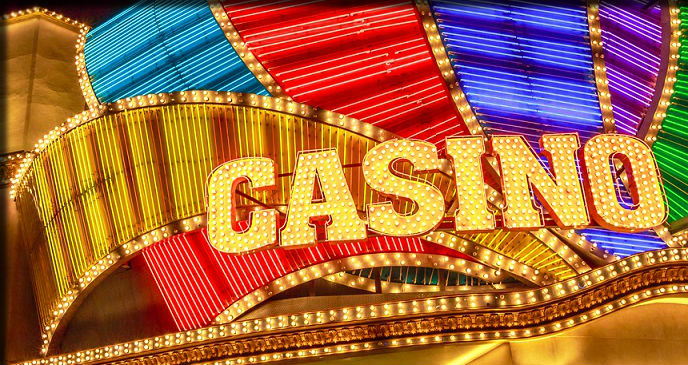 play casino meaning