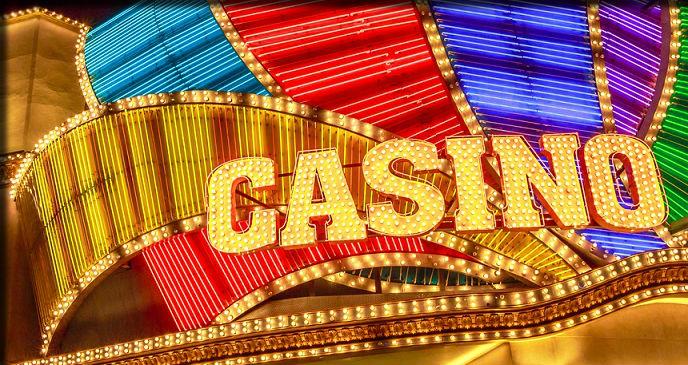 the word casino