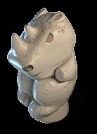rhino totem jumanji slot