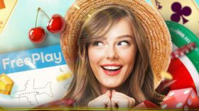25% Free Play Flight Ticket and $300 worth of Free Play at 888 Casino