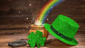 Best Irish Themed Online Slots