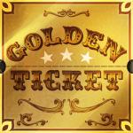 golden ticket wild symbol