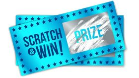Online Scratch Cards – Quick And Easy Fun