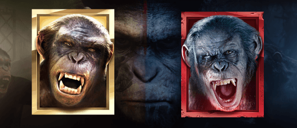 slotsexpert quiz - planet of the apes