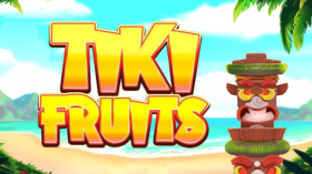 Tiki Fruits slot review – 777x Multiplier & Cocktails