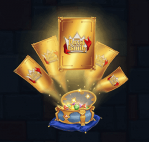 royal chest feature