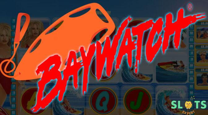 baywatch-slot