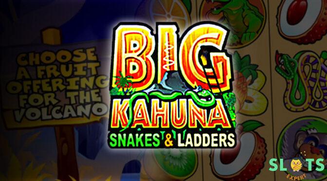 big-kahuna-snakes-and-ladders-slot