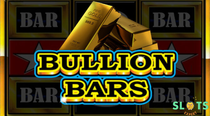 bullion-bars-slot