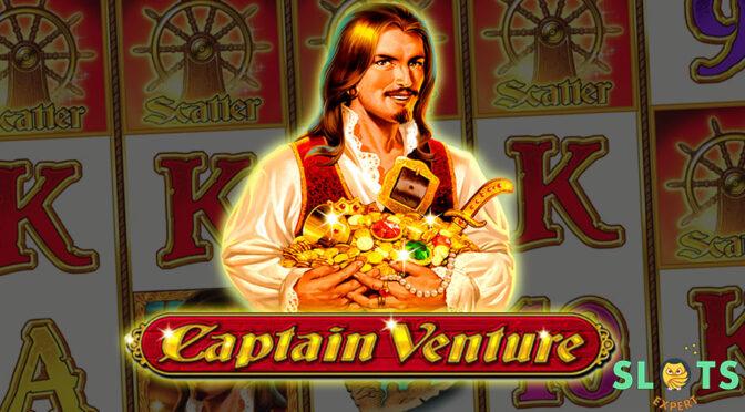 captain-venture-slot