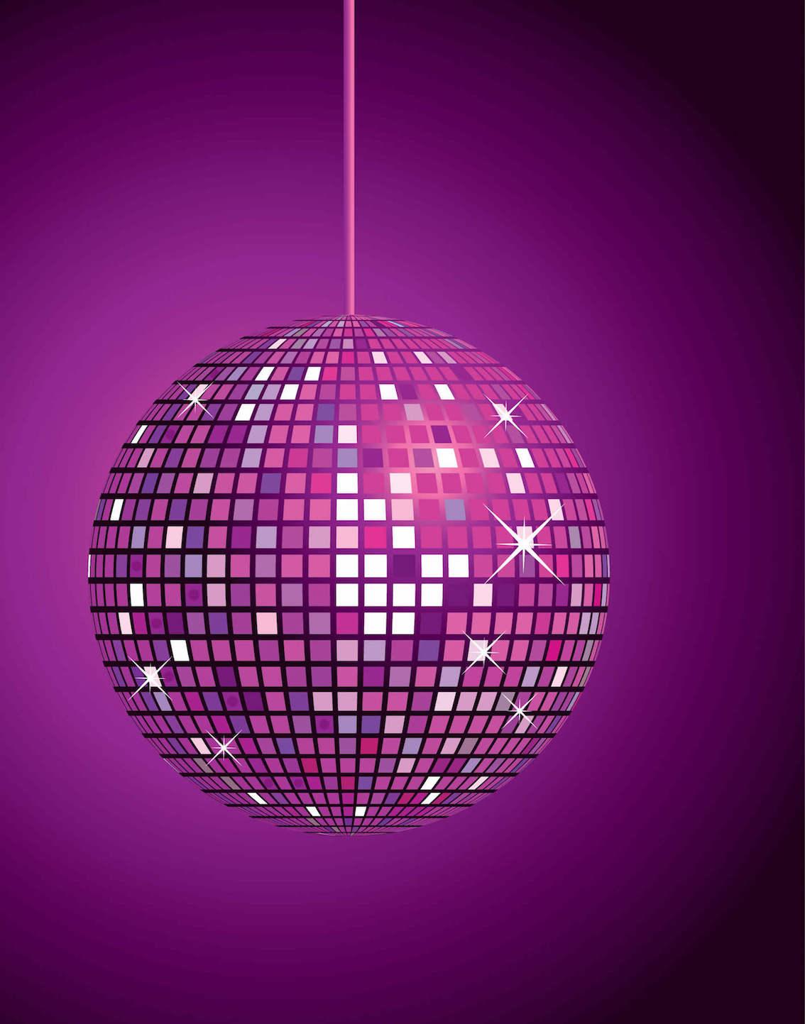disco ball 2 1