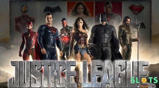 justice-league-slot-review