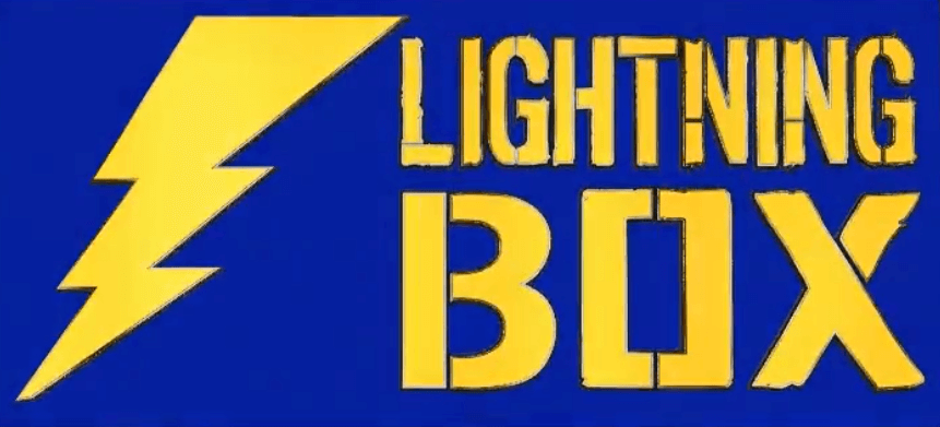 lightning box 2