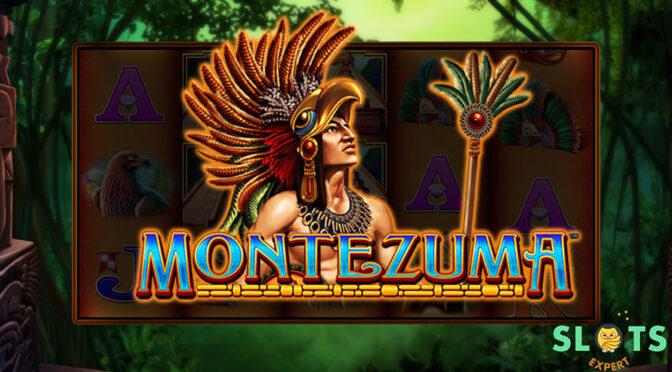 montezuma-slot