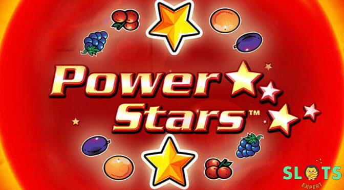 power-stars-slot