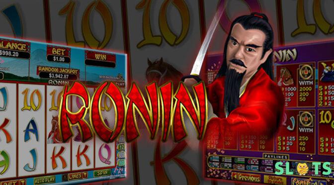 ronin-slot