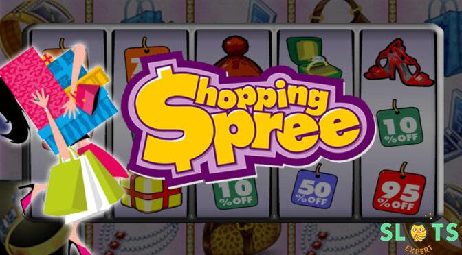 shopping-spree-slot