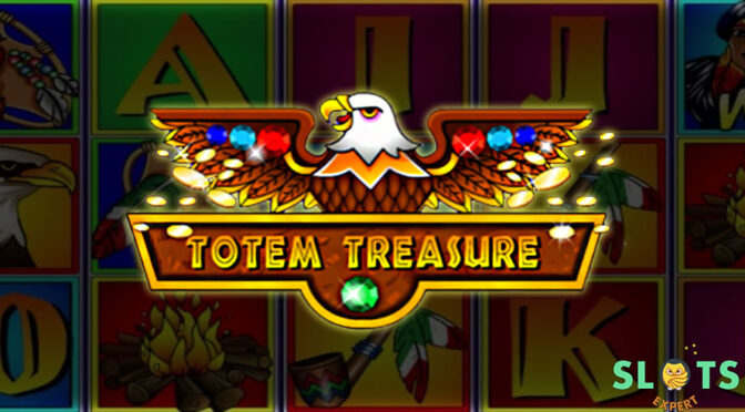 totem-treasure-slot
