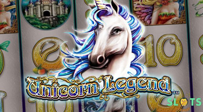 unicorn-legend-slot