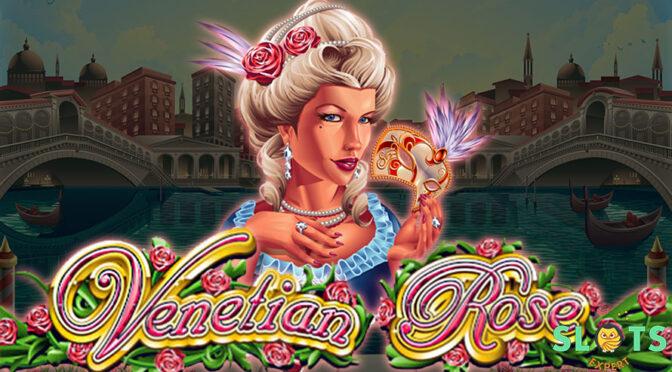 venetian-rose-slot