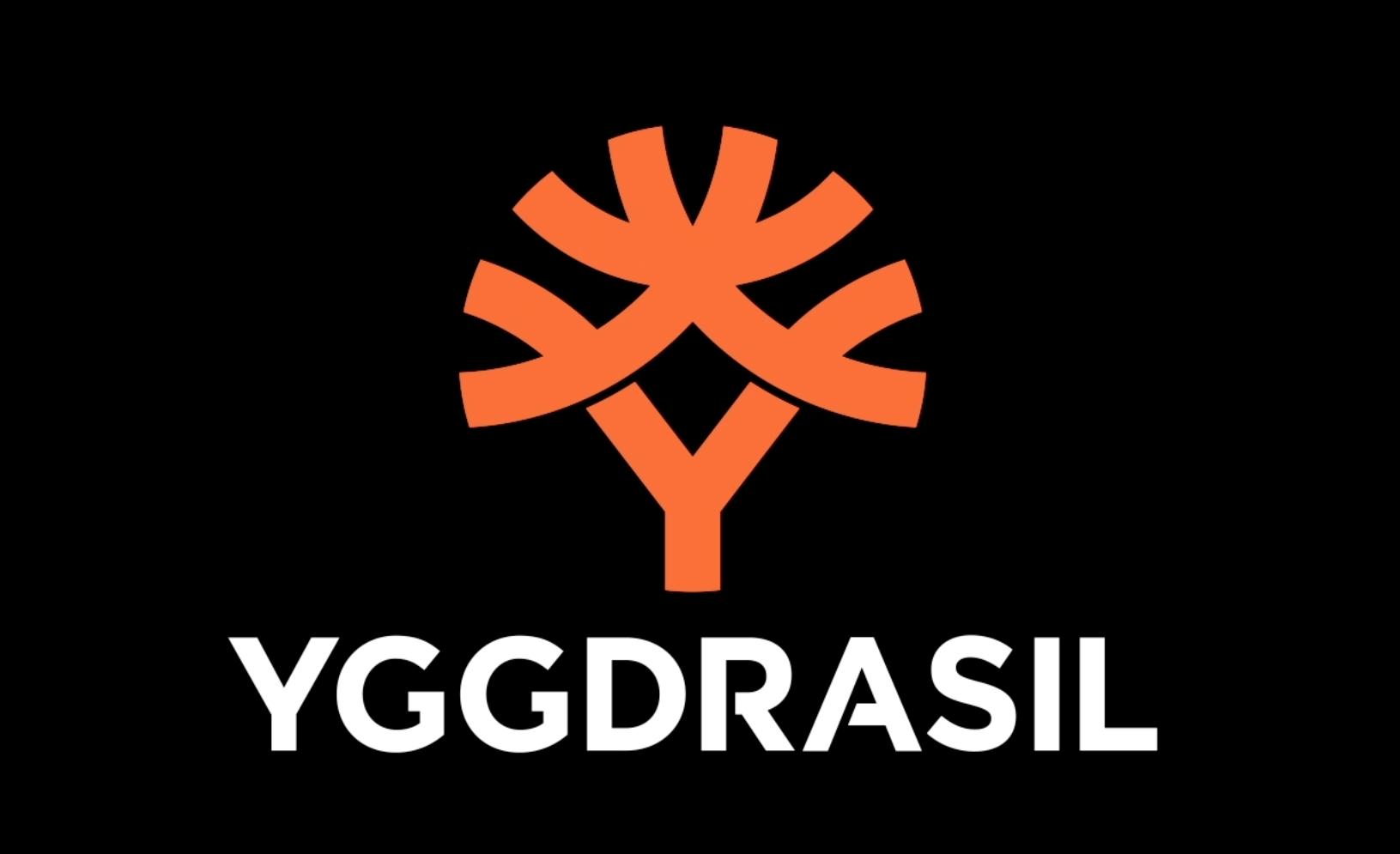 yggrasil logo