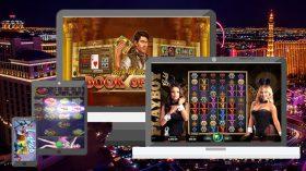 Enjoying Slot Games: Desktop vs. Mobile
