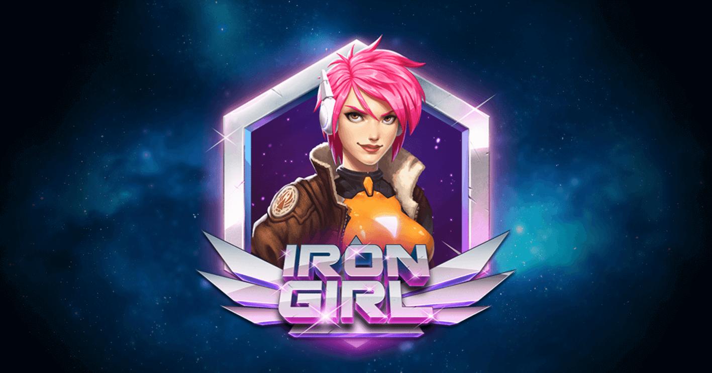 iron girl 2