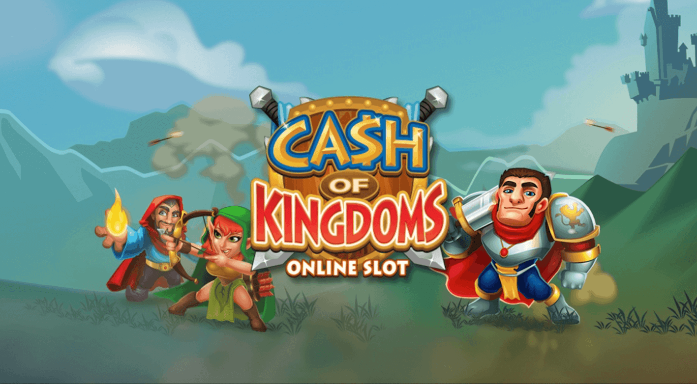 cash of kingdoms online slot 2