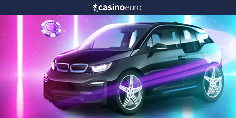 win a car with casinoeuro