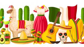 Make Colourful Winnings and Play the very best Mexican-Themed Slot Games