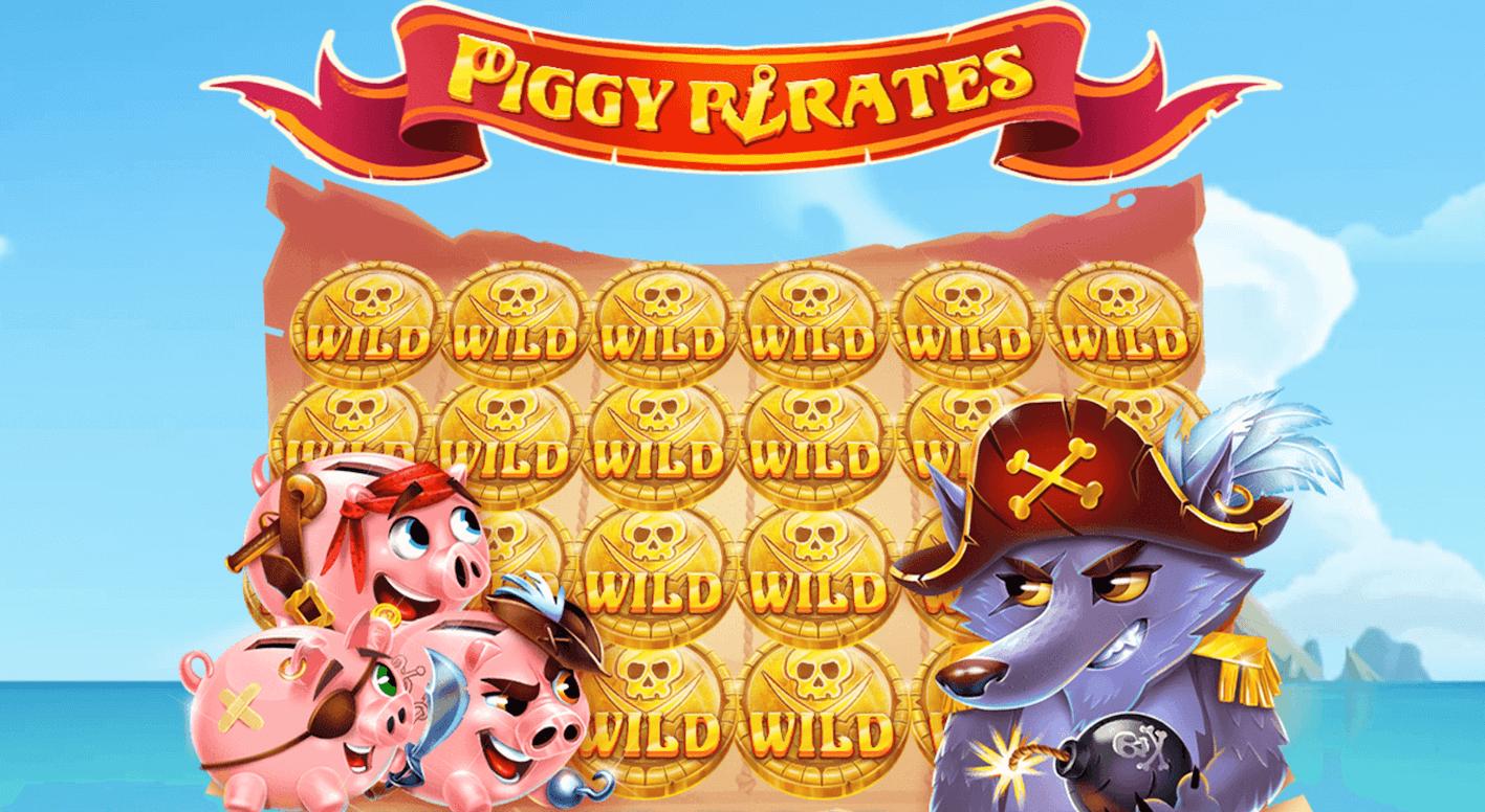 piggy pirates 2