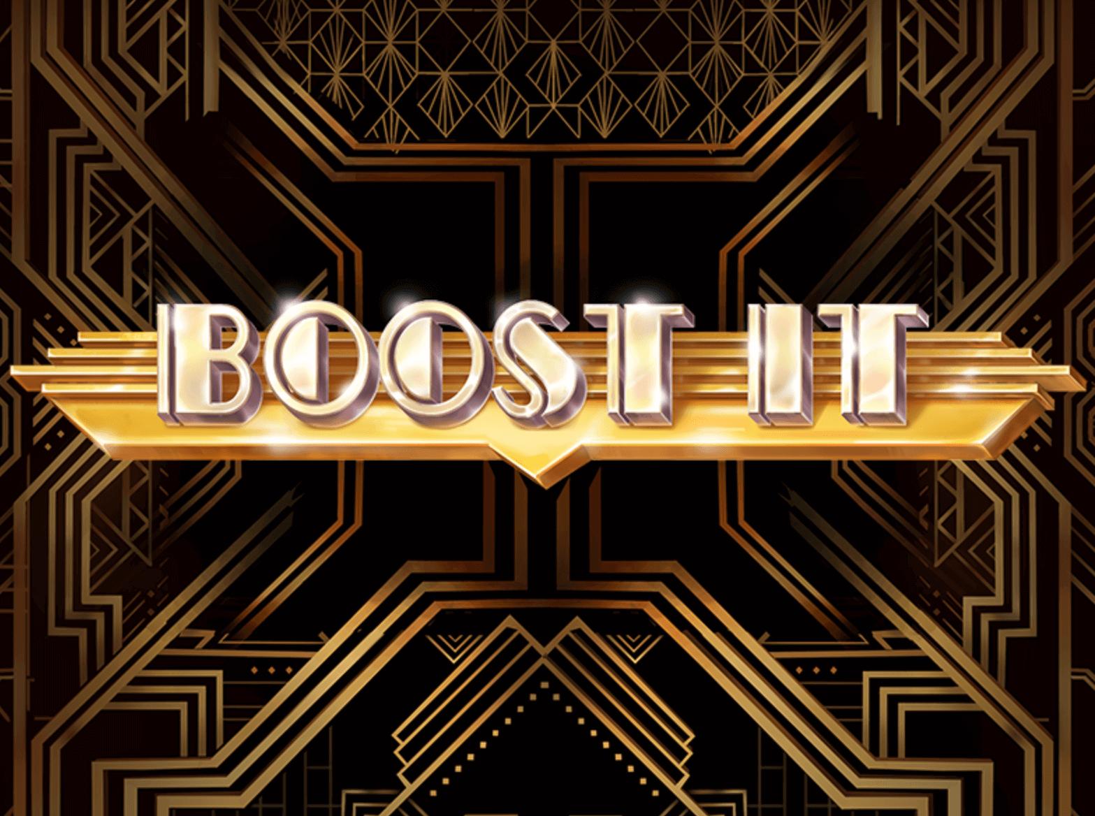 boost it 2